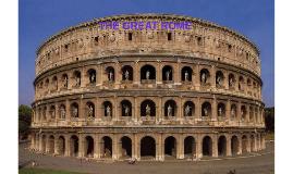 Unit 4 Ancient Rome