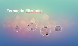 Fernando Elizondo