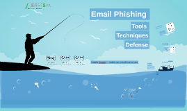 Email phishing: techniques, tools, defense
