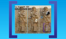 Copy of Copy of La leyenda del gilgamesh