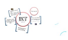 IKT för västra området