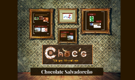 Chocolate Salvadoreño
