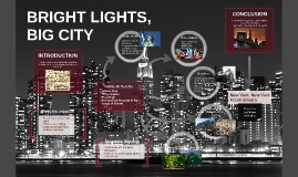 Copy of BRIGHT LIGHTS, BIG CITY