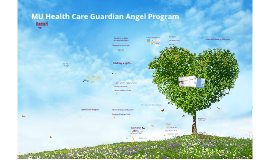 MUHC Guardian Angel Program