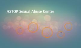 ASTOP Sexual Abuse Center