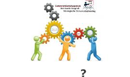 Medewerker Presentatie HGG, SPP en Communicatieplan