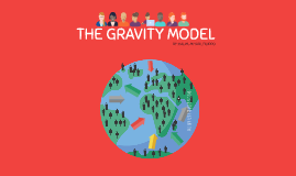 The Gravity Migration Model