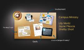 Campus Ministry Prezi
