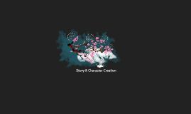 Creative: Character Creation
