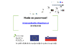 Makedonija - animacija lokalnih akcijskih skupin