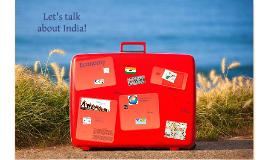 Intro to India (Kerr)