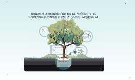 Copy of RIESGOS EMERGENTES EN EL FUTURO Y EL HORIZONTE POSIBLE EN LA