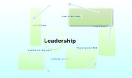 Leadership 2011