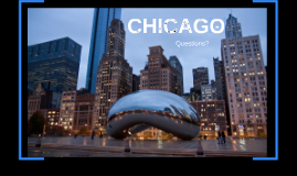 Copy of CHICAGO