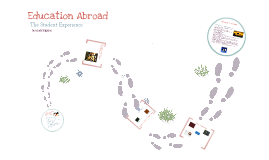 Education Abroad: The Student Experience