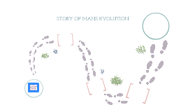 the story of man's evolution