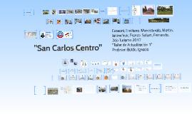 San Carlos Centro