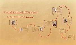 Visual Rhetorical Project