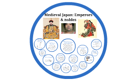 Medieval Japan: Emperors and Nobles
