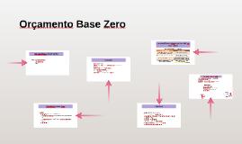 Copy of ORÇAMENTO BASE ZERO