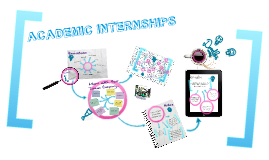 Copy of academic internships