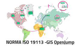 Copy of Copy of NORMA ISO 19113 -GIS OpenJump