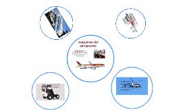 maquinas del aeropuerto