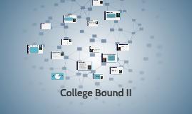 College Bound II (Version 2.0)