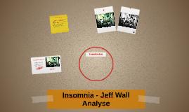 Jeff Wall - Bildanalyse