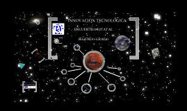 Copy of Copy of Proyecto De Producción Industrial