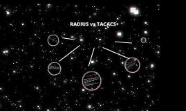 RADIUS vs TACACS+