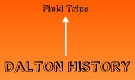 Dalton History