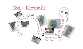 Keramik Theorie