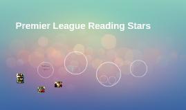 Premier League Reading Stars