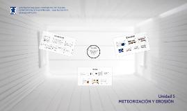 Copy of U05 - Meteorizacion