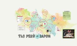 TLC PERÚ - japon