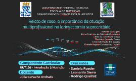 Atuação multiprofissional na laringectomia supracricóide