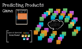 Predicting Products Game