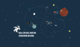 NASA'S ROVER CURIOSITY MEETS FINAL DESTINATION