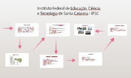 Instituto Federal de Educação, Ciência e Tecnologia de Santa