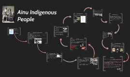 Ainu Indigenous People