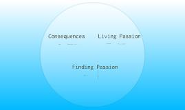 Passion Speech