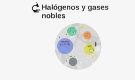 Copy of Halógenos y gases nobles