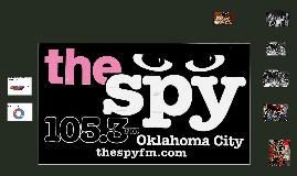 Copy of Copy of The Spy