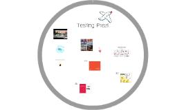 Testing Prezi