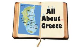 Copy of Greece Report