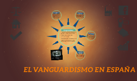 EL VANGUERDISMO EN ESPAÑA