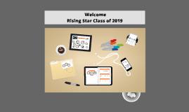 Rising Star Orientation