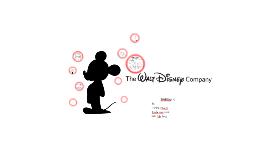 Copy of Walt Disney Company