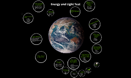 Energy and Light Test